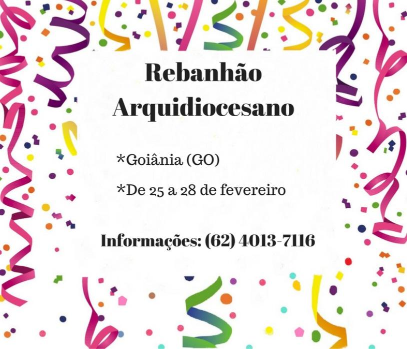 REBANHÃO ARQUIDIOCESANO 5