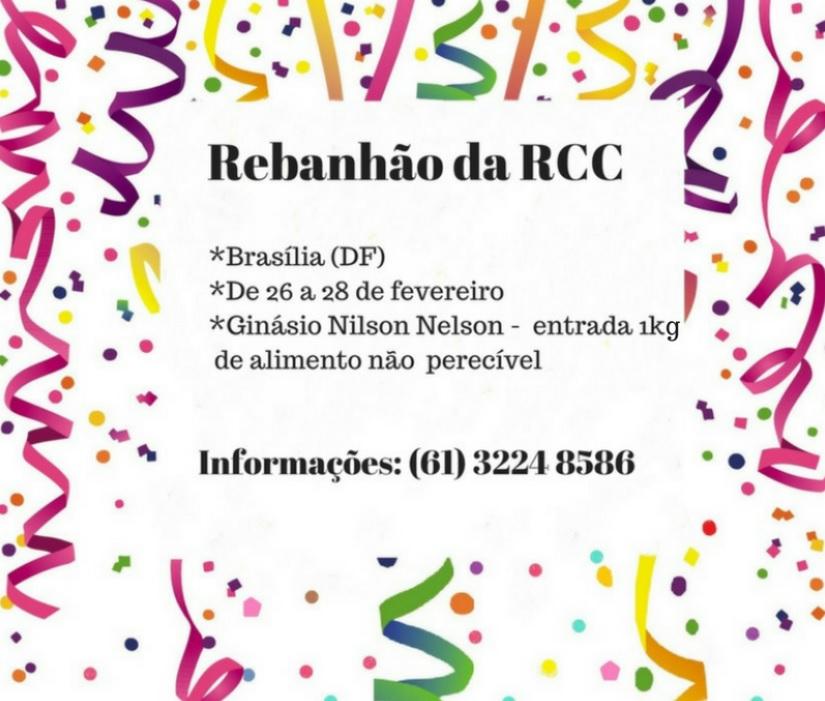 Rebanhao RCC MOD