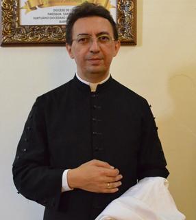 Padre Francisco, novo bispo de Tianguá (CE) / Foto: Diocese de Crato