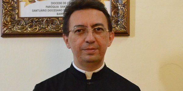 padre francisco_novo bispo