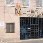 casa de migrante