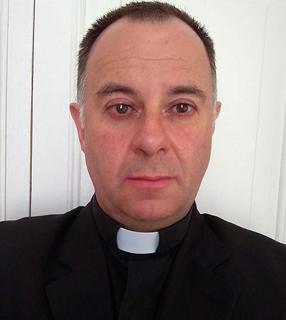 Padre Carlos Rômulo, novo bispo coadjutor de Montenegro (RS) / Foto: CNBB