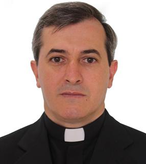 Padre Vicente de Paula / Foto: CNBB