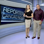 Repórter Canção Nova - Edição de 26 de março