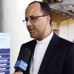 Bispo mais novo do Brasil conta como é sua primeira assembleia