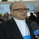 Dom Damasceno fala sobre os dez anos da Conferência de Aparecida