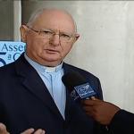 Dom Itamar Vian fala sobre a Missão dos Bispos Eméritos