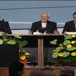 Veja como foi o segundo dia da Assembleia Geral dos Bispos