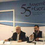 Bispo de Parnaíba (PI) explica o projeto