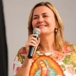 Jubileu da RCC em Roma é sinal da bênção da Igreja, diz Katia Zavaris