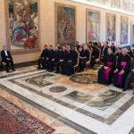 Papa: pastorinhos de Fátima nos ajudam a acreditar e a amar