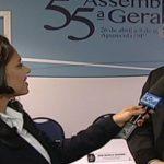 Presidente da CNBB fala sobre conclusão dos trabalhos da 55ª Assembleia