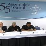 Bispos falam sobre o trabalho e situação indígena