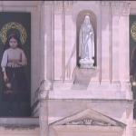 Equipe da Canção Nova acompanha preparativos para a chegada do Papa à Fátima
