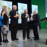 RCC homenageia pioneiros do movimento no Brasil