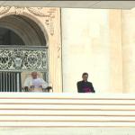 Catequese com Papa Francisco abre as festividades dos 50 anos da RCC