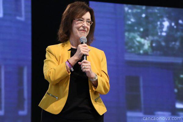 Patty Mansfield Conta História Do Início Da Renovação Carismática