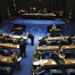 Senado pode votar reforma trabalhista na quarta-feira desta semana