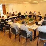 Bispos aprofundam documento preparatório para o Sínodo dos Jovens