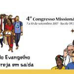 4º Congresso Missionário Nacional começa nesta quinta-feira