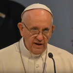 Papa ao clero: cobiça pelo poder e corrupção distorcem as vocações da Igreja