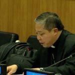 Santa Sé faz apelo para que parem os testes nucleares