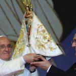 Papa Francisco envia mensagem para o Círio de Nazaré 2017