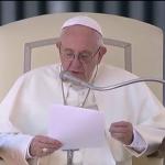 Papa anuncia encontro mundial de jovens em preparação ao Sínodo de 2018