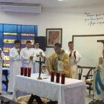 Comunidade Canção Nova recorda os 40 anos do chamado