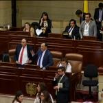 Congresso da Colômbia aprova tribunais de paz para ex-rebeldes das Farc
