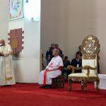 Aos consagrados de Bangladesh, Papa pede atenção às divisões e nada de tristeza