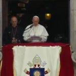 Angelus com o Papa no Peru: não se pode