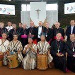 Papa quer uma Igreja sensível aos apelos dos índios, afirma Dom Roque