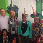 Bispos e indígenas brasileiros participarão de encontro com Papa no Peru