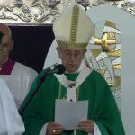 A esperança em Deus não engana, frisa Papa ao despedir-se do Peru