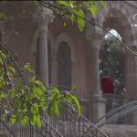Centro de estudos em Ramallah continua projeto de restauração de edifícios históricos