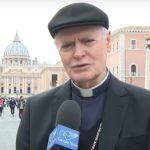 Cardeal Scherer comenta Consistório e Mês Missionário Extraordinário