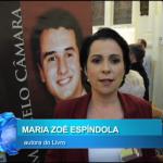 Livro sobre Marcelo Câmara é lançado em missa de ação de graças