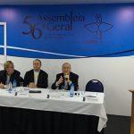 Bispos discutem o Sínodo para a Amazônia em nova coletiva de imprensa