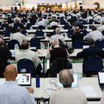 CNBB inicia sua 57ª Assembleia Geral em Aparecida