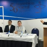 Coletiva de Imprensa abordou temas da 56ª Assembleia da CNBB