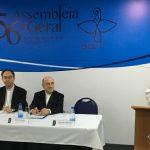 CNBB: Coletiva com a Presidência abordou conclusão de tema central