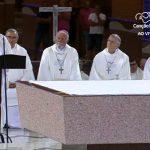Missa na Assembleia da CNBB recorda 50 anos da Conferência de Medellín