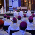 Missa na 56ª Assembleia Geral da CNBB recorda os bispos eméritos