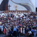 Missionário do Segundo Elo fala do carisma Canção Nova na sociedade