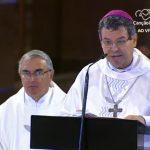 Em homilia, Dom Severino retoma objetivos do Ano do Laicato