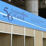 Santuário de Aparecida pronto para a Assembleia Geral da CNBB