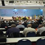 Destaques do segundo dia de trabalho da Assembleia Geral da CNBB