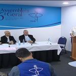 Ano do Laicato e o Congresso Eucarístico Nacional, assuntos da Assembleia da CNBB