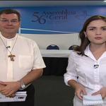 Segunda semana de atividades na Assembleia Geral dos Bispos do Brasil